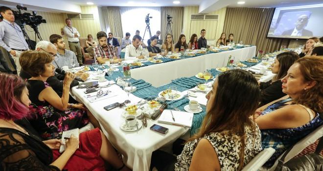 Experto OPS Avala Respuesta De Chile Por Nuevo Coronavirus