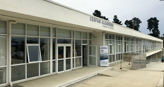 Subsecretario De Redes Asistenciales Inauguró Cesfam De Algarrobo