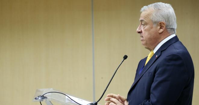 Ministerio De Salud Decreta Alerta Sanitaria Por Nuevo Coronavirus