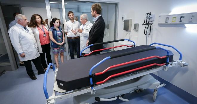 A 10 Años Del 27F La Red De Salud Se Recuperó Y Avanza En La Construcción De 38 Nuevos Hospitales