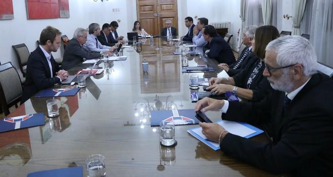 Mesa Social Covid-19 Alcanza Acuerdos En Coordinación Y Reporte De Datos