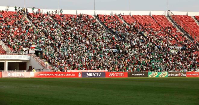 COVID-19: Partidos De Fútbol Se Jugarán Sin Público