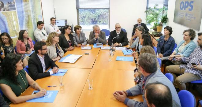 Ministerio De Salud Anuncia Nuevas Medidas Para Detectar Casos De COVID-19