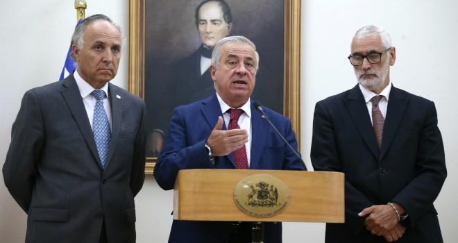 Chile Propone Abordaje Regional A Países Miembros De Prosur Para Contener El COVID-19