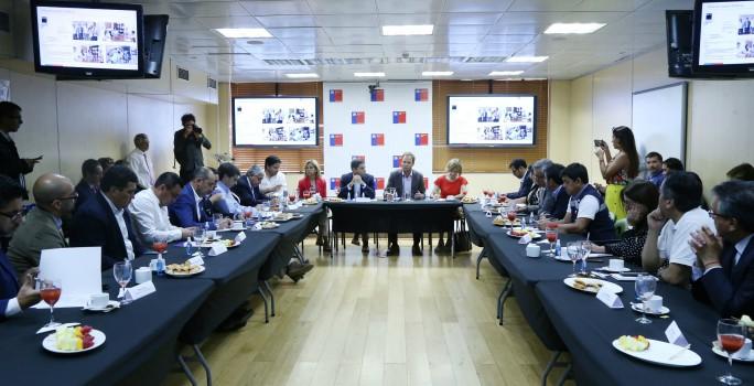 Ministerio De Salud Solicita A Municipios Anticipar Medidas Para Enfrentar El Invierno