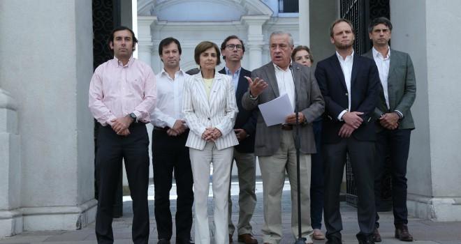 COVID- 19 Ministerio De Salud Confirma Que Chile Pasó A Fase 3