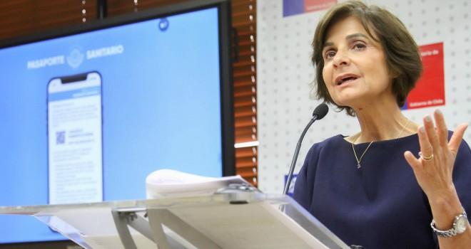 Subsecretaria De Salud Pública Presenta Medidas Aplicadas En Las Aduanas Sanitarias En Ocho Regiones Del País