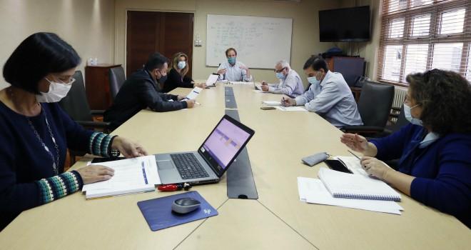 COVID-19: Sumarán A La Red 640 Camas Críticas En La Región Metropolitana